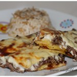 Patatesli Elbasan Tava